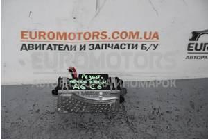 Резистор печки климат Audi A6 (C6) 2004-2011 4F0820521A