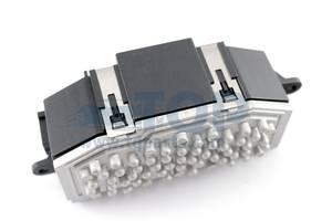 Резистор печки, Резистор печки 3C0907521G на Volkswagen Caddy 2005-2015