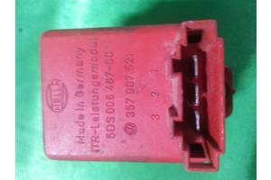 Резистор пічки audi a6 c5