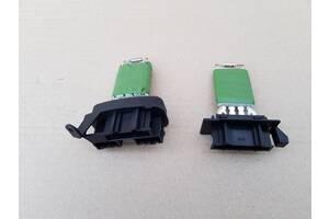 Резистор пічки для Volkswagen LT
