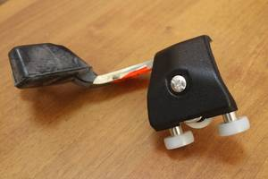 Новые Ролики боковой двери Iveco
