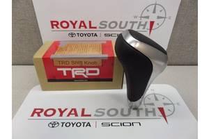 Новые АКПП Toyota 4Runner