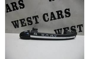 б/у Ручки двери Mercedes A-Class