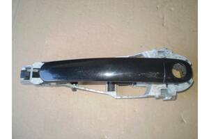 Ручка наружная передней левой двери для Skoda Octavia A5 2004-2012