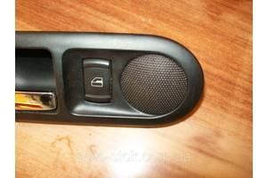 Двери задние Volkswagen Passat B5