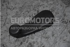 Ручка стеклоподъемника задняя левая Fiat Grande Punto 2005>