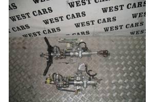 б/у Рулевые колонки Lexus RX