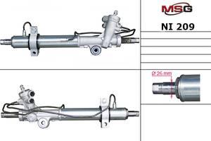 Рулевые рейки Nissan Murano