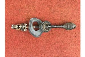 Рулевые редукторы/сошки Chevrolet Captiva