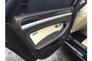 Салоны Audi A8