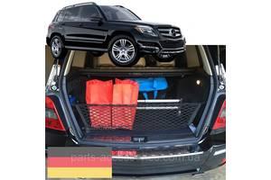 Новые Багажники Mercedes GLK-Class
