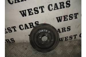 б/у Шкивы коленвала/распредвала Opel Corsa