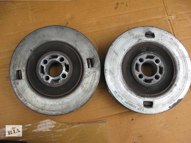 купить бу Шкив коленвала для Opel Astra H / Zafira B / Vectra C / Signum / 1.9 CDTI / GM 55190424 в Золотоноше