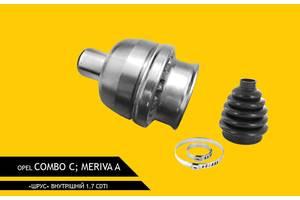 ШРУС внутренний  правый Opel Combo, Meriva 1.7 cdti