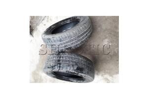 Шины 2шт 225х65х16с Michelin (Б/У) Nissan Primastar 2010-2014 2,0 dсi euro 5