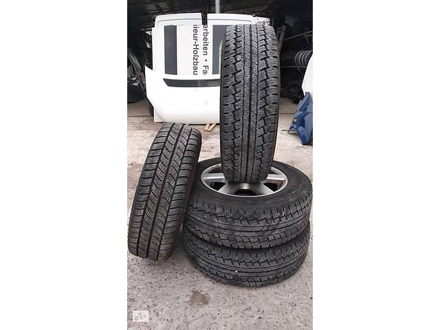 продам Шини колеса гума 195/70/15с Б/у шини бу в Яворові