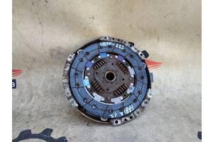 Skoda Fabia 1.2 2007 - комплект кошик диск зчеплення 1878003966