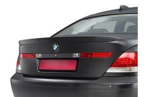 Спойлеры BMW
