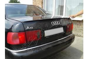 Новые Спойлеры Audi A8