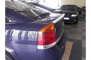 Новые Спойлеры Opel Vectra C
