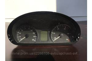 Спидометр Mercedes Sprinter W906 2006г.