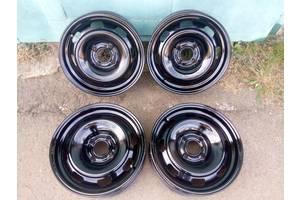 """Ст.диски""""Ford Mo.co.,""""(Germany) на Ford Fusion, R15, 6j""""15,4""""108,ET49,D=63,4 в отм.состоянии"""