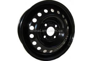 Стальные диски ДК Daewoo, 4x100 R13 - 2 цвета, РАССРОЧКА 0%