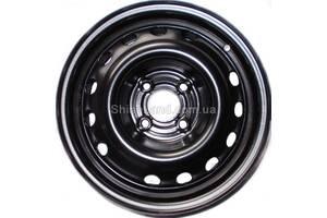 Стальные диски Steel Opel / Chevrolet / Daewoo 5,5x14 4x100 ET49 dia56,6 (B)