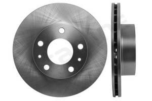 Новые Тормозные диски Fiat Ducato