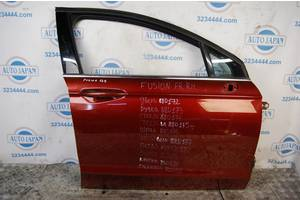 Другие запчасти Ford Fusion