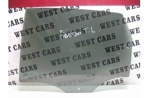 б/у Стекла двери Ford Fiesta