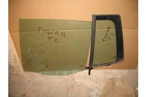 б/у Стекла двери Volkswagen Tiguan