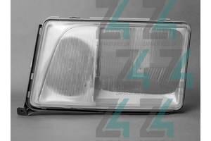 Новые Фары Mercedes 124