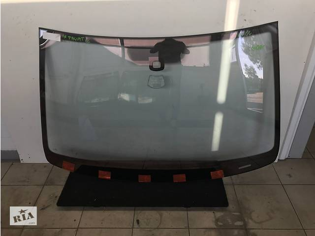 Стекло лобовое б/у Volkswagen Passat CC 2012-- объявление о продаже  в Львове