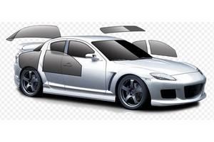 Новые Стекла лобовые/ветровые Chevrolet Tacuma