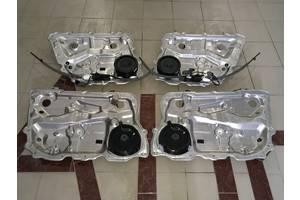 Стеклоподьемники Audi S8