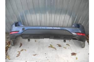 Бамперы задние Subaru Forester