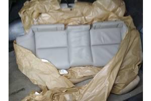 б/в сидіння Subaru