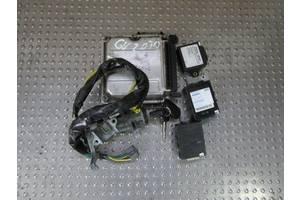 б/у Блоки управления двигателем Suzuki Grand Vitara