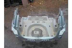 Панели задние Suzuki SX4
