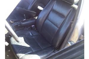 Сидения BMW 520