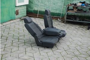 Сидения Peugeot