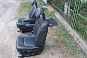 сидіння Opel Vivaro