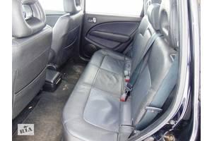 б/у Сидения Mitsubishi Outlander