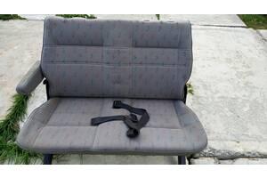 сидіння т4   Б/у сиденье для Volkswagen T4 (Transporter)