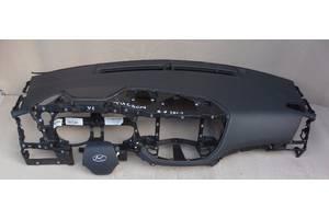 б/у Системы безопасности комплекты Hyundai Tucson