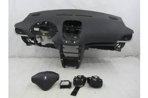 б/у Системы безопасности комплекты Peugeot 207