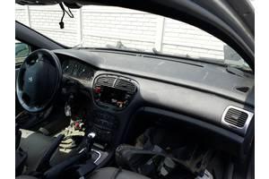 б/у Системы безопасности комплекты Peugeot 607