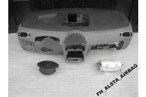 б/у Системы безопасности комплекты Renault Modus