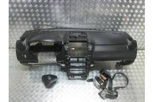 б/в Системи безпеки комплекти Suzuki Grand Vitara